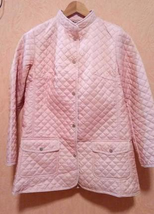 Куртка  парка damart