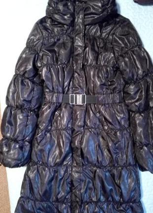 Куртка парка пальто h&m