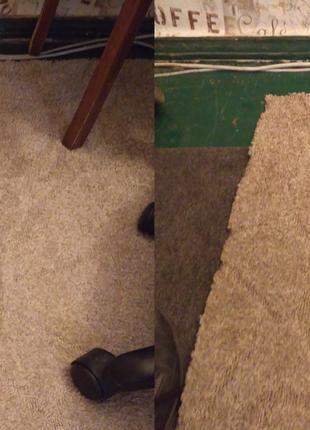 Химчистка ковровых покрытий на дому и в офисе