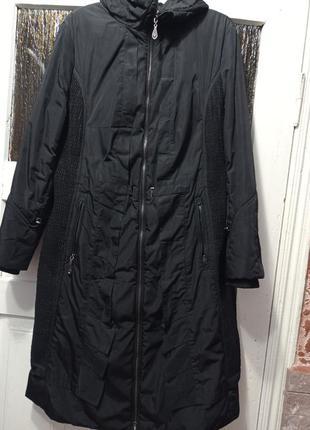 Пальто женское 54 размер