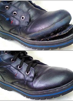 Ремонт обуви и кожаных изделей