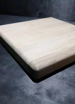 Кухонная доска для рубки мяса