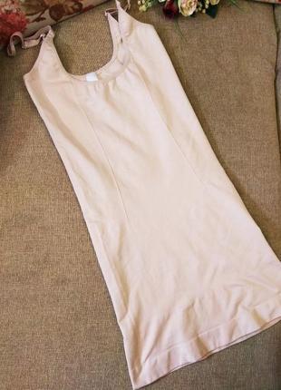 Бесшовное корректирующие белье, платье утяжка, утягивающая ком...