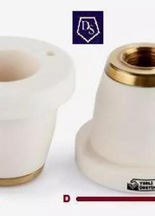 Керамические сопла для лазерной резки металла