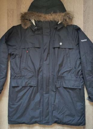 Зимняя куртка Timberland большой размер