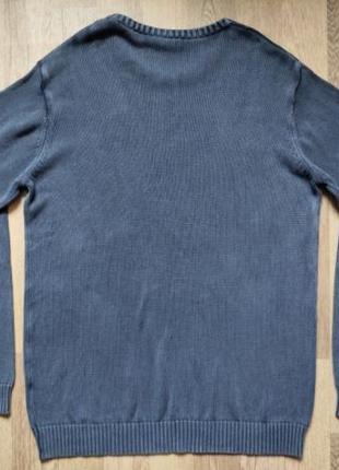 Мужской джемпер свитер Livergy большой размер XXL