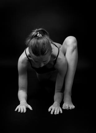 Йога в вашей жизни