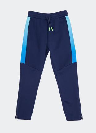 Спортивные штанишки от dunnes stores из англии. размеры 5-6,12...