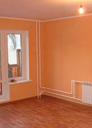 Покраска стен Ремонт квартир