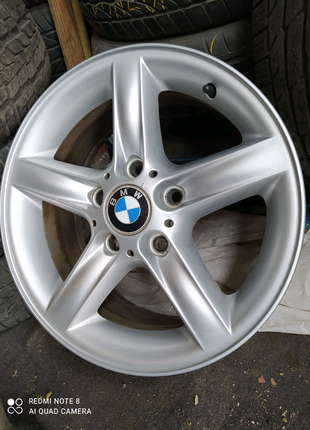 Диски литые BMW Volkswagen T5 T6 Vivaro Trafic Primastar R16