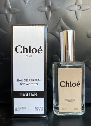 Духи парфюмерия в стиле chloe