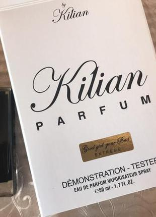Духи парфюмерия kilian