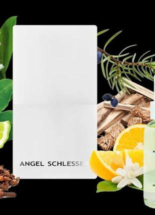 Духи парфюмерия в стиле angel schlesser