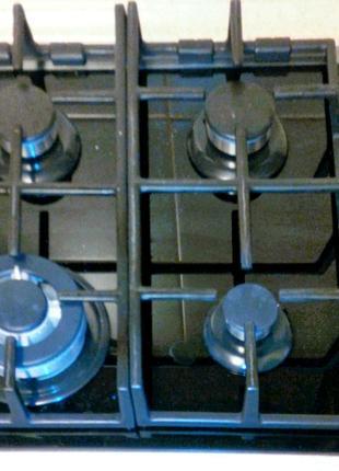 Ремонт газовых варочных поверхностей