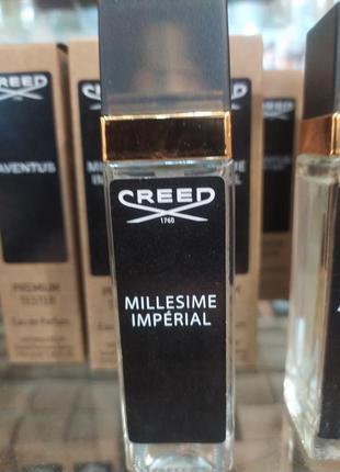 Creed арабский супер стойкий тестер