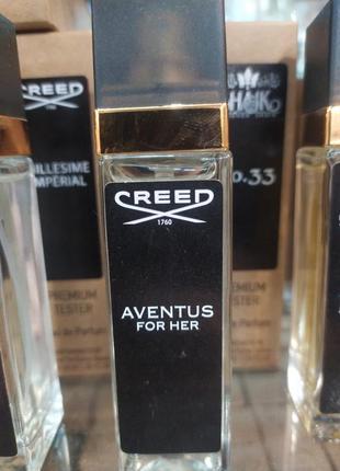 Creed for her арабский супер стойкий тестер