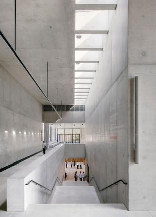Дизайн інтер'єрів житлових та громадських будівель