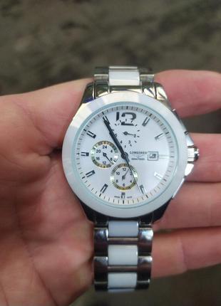 Часы longines