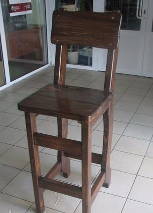 Производство барных стульев