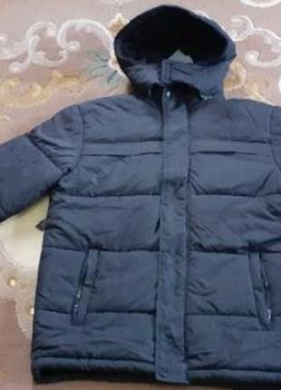 Зимова куртка  Crown