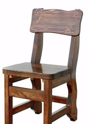 Производство деревянных стульев
