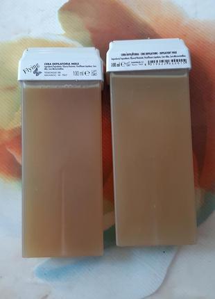 Воск кассетный для депиляции italy depilatory wax