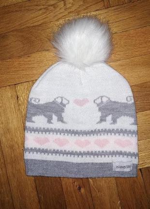 Симпатична шапочка
