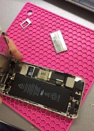 Ремонт мобильных телефонов
