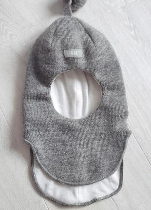 Lenne зимняя шерстяная  шапка