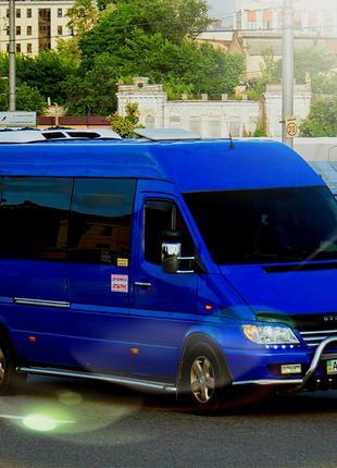 Аренда транспорта, пассажирские перевозки