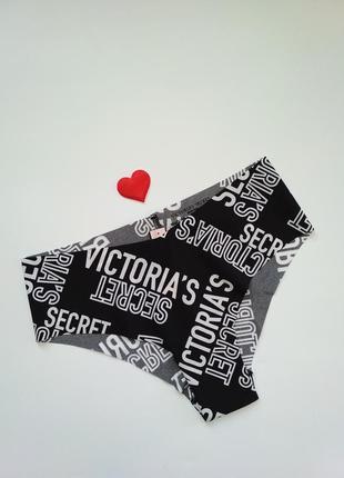 Бесшовные трусики victoria's secret оригинал