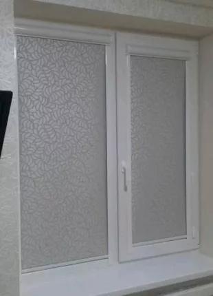 Тканевые ролеты, рулонные шторы