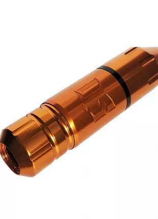 Модульная тату машинка ручка DS PEN - GOLD SUNSET
