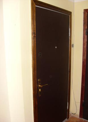 Обивка дверей установка замена замков