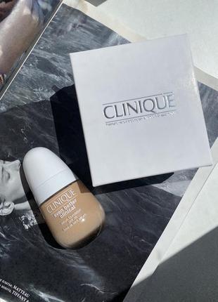 Clinique even better clinical serum foundation spf 20 корректи...