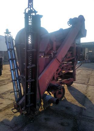 Зерноочисна машина