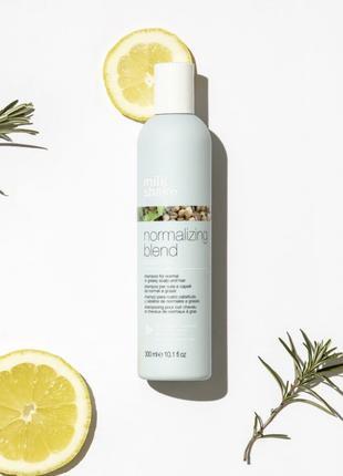 Шампунь для волос Milk Shake Normalizing Blend Shampoo