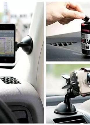 Автомобильный держатель для телефона и не только