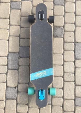 Brunotti Longboard Скейтборд / Лонгборд