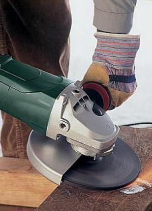 Ремонт угловых шлифовальных машин - Болгарок