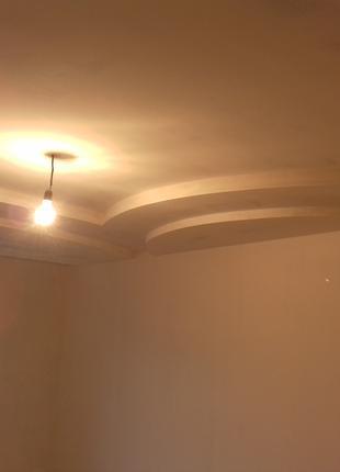 Комплексный ремонт квартиры. Доступные цены.