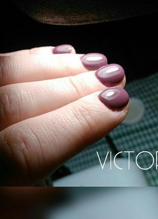 Наращивание, коррекция, покрытие ногтей
