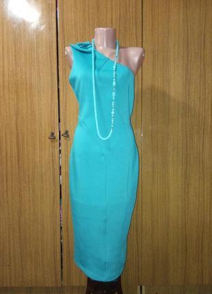 Вечернее \ нарядное платье, утяжка