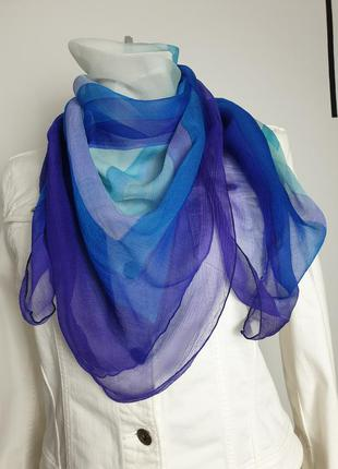 Шелковый платок paco rabbane