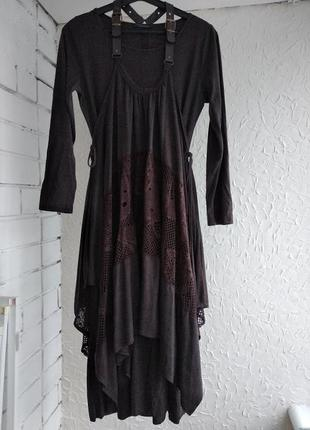 Платье размер 50-52 турция