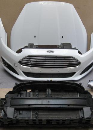 Б/у Фара левая, правая Ford Fiesta