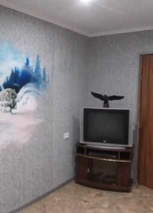 Аренда 3 комн. квартиры в г.Краматорске