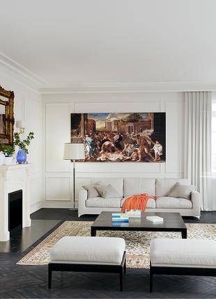 Дизайн квартир ǀ Ремонт квартир под ключ ǀ Дизайн дома ǀ Дизай...