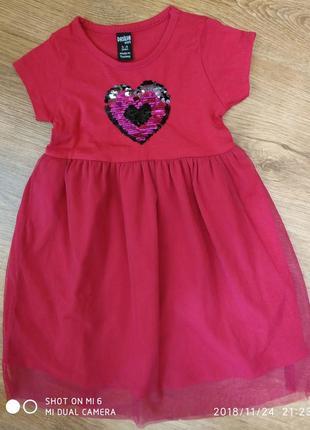 Красивые платья для девочек!!!