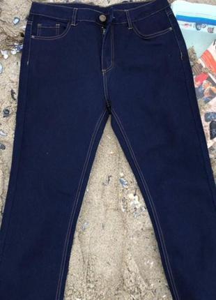 Женские джинсы,классика